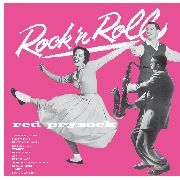 PRYSOCK, RED - ROCK'N'ROLL