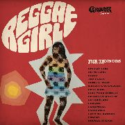 TENNORS & FRIENDS - REGGAE GIRL (+CD)