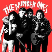 NUMBER ONES - THE NUMBER ONES (UK)