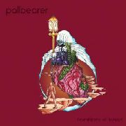 PALLBEARER - FOUNDATIONS OF BURDEN (2LP)