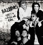 BAZOOMIS - WHITE WASHED KIDS