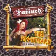 DAMNED - TIKI NIGHTMARE (2LP)
