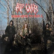 AT WAR - (BLACK) ORDERED TO KILL
