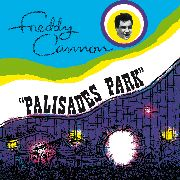 CANNON, FREDDY - PALISADES PARK