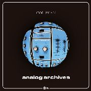 JENKINS, MARK - ANALOG ARCHIVES