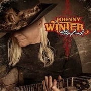 WINTER, JOHNNY - STEP BACK