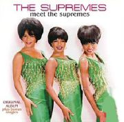 SUPREMES - MEET THE SUPREMES (UK)