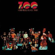 ZOO - HARD TIMES, GOOD TIMES