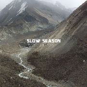 SLOW SEASON - MOUNTAINS (BLACK)