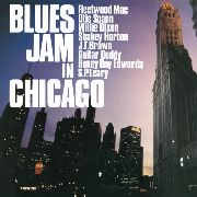 FLEETWOOD MAC - BLUES JAM IN CHICAGO 1 & 2 (2LP)