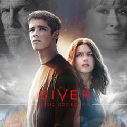 BELTRAMI, MARCO - THE GIVER O.S.T.