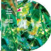YOUNG GODS - SECOND NATURE (PD)