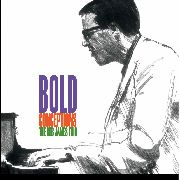 JAMES, BOB -TRIO- - BOLD CONCEPTIONS