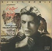 BOWIE, DAVID/PHILADELPHIA ORCHESTRA - PETER & THE WOLF