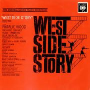 BERNSTEIN, LEONARD - WEST SIDE STORY O.S.T. (2LP)