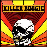KILLER BOOGIE - DETROIT