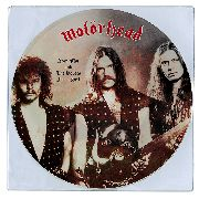 MOTORHEAD - IRON FIST AND THE HORDES FROM HELL (PD)