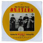 BEATLES - THIS IS... THE SAVAGE YOUNG BEATLES (PD)