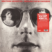 NEWTOWN NEUROTICS - (BLACK) BEGGARS CAN BE CHOOSERS