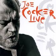 COCKER, JOE - LIVE (2LP)