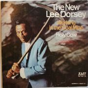 DORSEY, LEE - WORKING IN A COAL MINE/HOLY COW