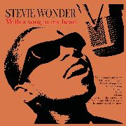 WONDER, STEVIE - WITH A SONG IN MY HEART (IT)