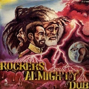 AGGROVATORS/REVOLUTIONARIES - ROCKERS ALMIGHTY DUB