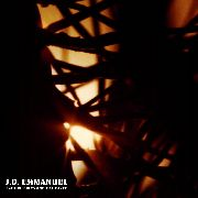 EMMANUEL, J.D. - ECHOES FROM ANCIENT CAVES