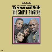 STAPLE SINGERS - HAMMER AND NAILS
