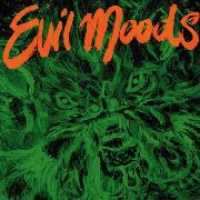 MOVIE STAR JUNKIES - EVIL MOODS (+CD)