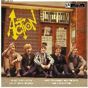 "ACTION (UK) - IN MY LONELY ROOM (10"")"