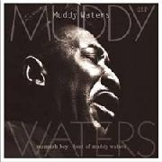WATERS, MUDDY - MANNISH BOY: BEST OF MUDDY WATERS (2LP)