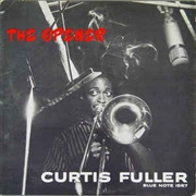 FULLER, CURTIS - THE OPENER