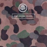 DEATH IN JUNE - THE CORN YEARS (2LP/GREY)