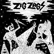 ZIG ZAGS - SCAVENGER/MONSTER WIZARD