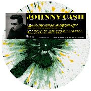 CASH, JOHNNY - LIVE FROM KWEM, MEMPHIS, MAY 21ST 1955/...