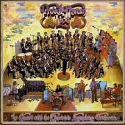 PROCOL HARUM - LIVE IN CONCERT WITH EDMONTON SYMPHONIY ORCHESTRA
