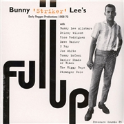 LEE, BUNNY 'STRIKER' - FULL UP (2LP)