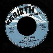 JAH LION - MELODY FOR NEGUS/NEGUS DUB