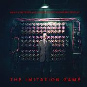 DESPLAT, ALEXANDRE - THE IMITATION GAME O.S.T.