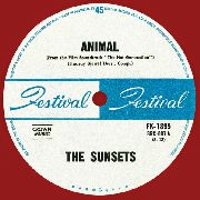 SUNSETS (AUSTRALIA) - ANIMAL/UPTIGHT, OUT OF SIGHT