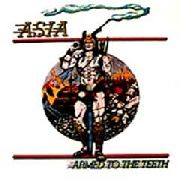 ASIA (USA) - ARMED TO THE TEETH