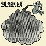 LAGHONIA - GLUE (BLACK)