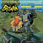 RIDDLE, NELSON - BATMAN - ORIGINAL TELEVSION SOUNDTRACK