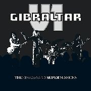 V1/GIBRALTAR - (BLACK) THE SPACEWARD SUPER SESSIONS