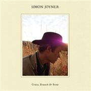 JOYNER, SIMON - GRASS, BRANCH & BONE