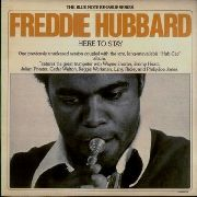 HUBBARD, FREDDIE - HERE TO STAY