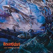 BRAINTICKET - PAST, PRESENT & FUTURE (2LP)