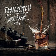 TESTOSTEROLL - BULLET RYE (MARBLED)