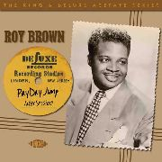 BROWN, ROY - PAYDAY JUMP: THE 1949-'51 SESSIONS